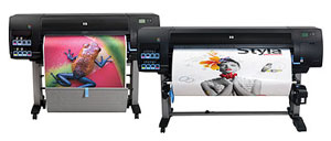 HP Designjet Z6200 Photo Printers (42-inch or 60-inch)