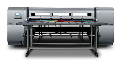 HP Scitex FB700 Hybrid UV Printer (98-inch)