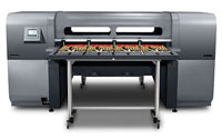 HP Scitex FB500 UV Printer series (64-inch)