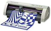 Mimaki CG-60SL Desktop Cutting Plotter (24-inch)