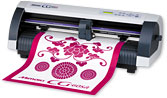 Mimaki CG-60SR Desktop Cutting Plotter (24-inch)