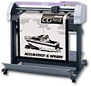 Mimaki CG-75FXII Cutting Plotter (30-inch)