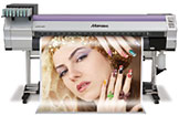 Mimaki JV33-160 Solvent Printer (63-inch)