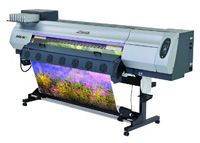 Mimaki JV400-LX White Latex Ink Printers