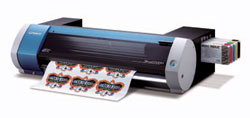 Roland VersaStudio BN-20 20-inch Desktop Inkjet Printer/Cutter