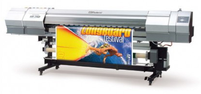Roland Hi-Fi Express FP-740 74-inch Sublimation Printer